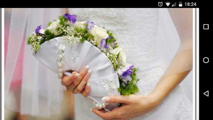 ideas novia flamenca - moda nupcial - foro bodas