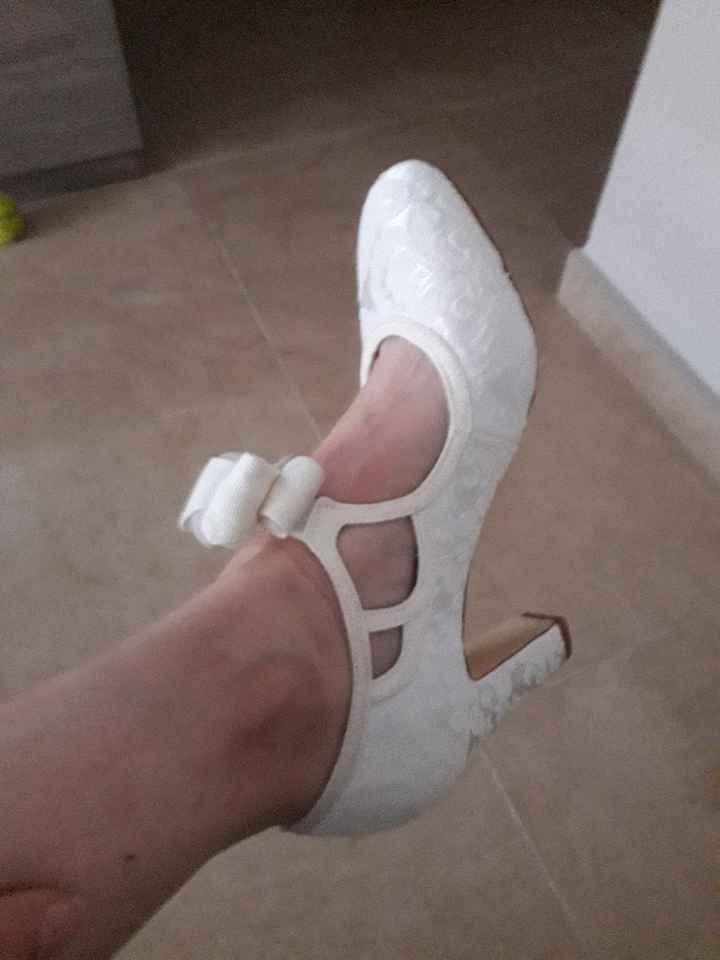 Ya tengo zapatos!!! - 3