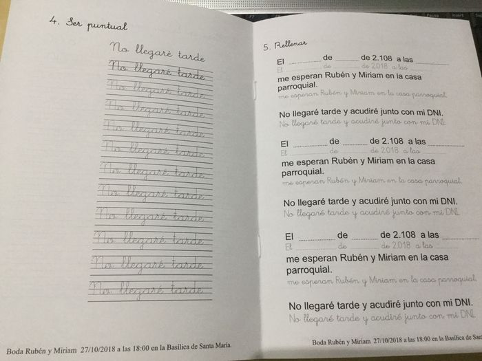Mi cuadernillo de testigos - 4