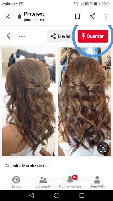 Peinado postboda 1