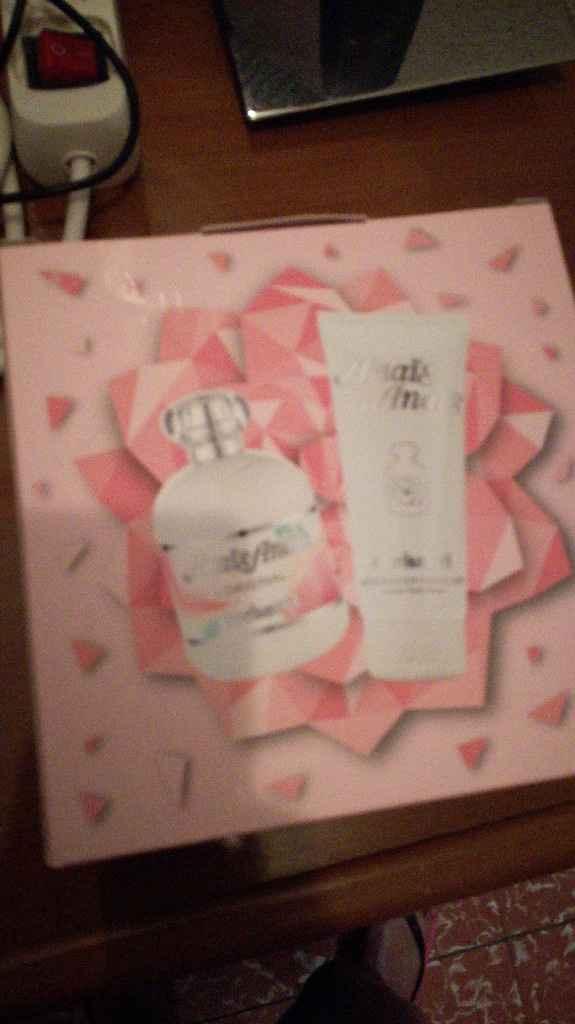 Mi perfume - 1