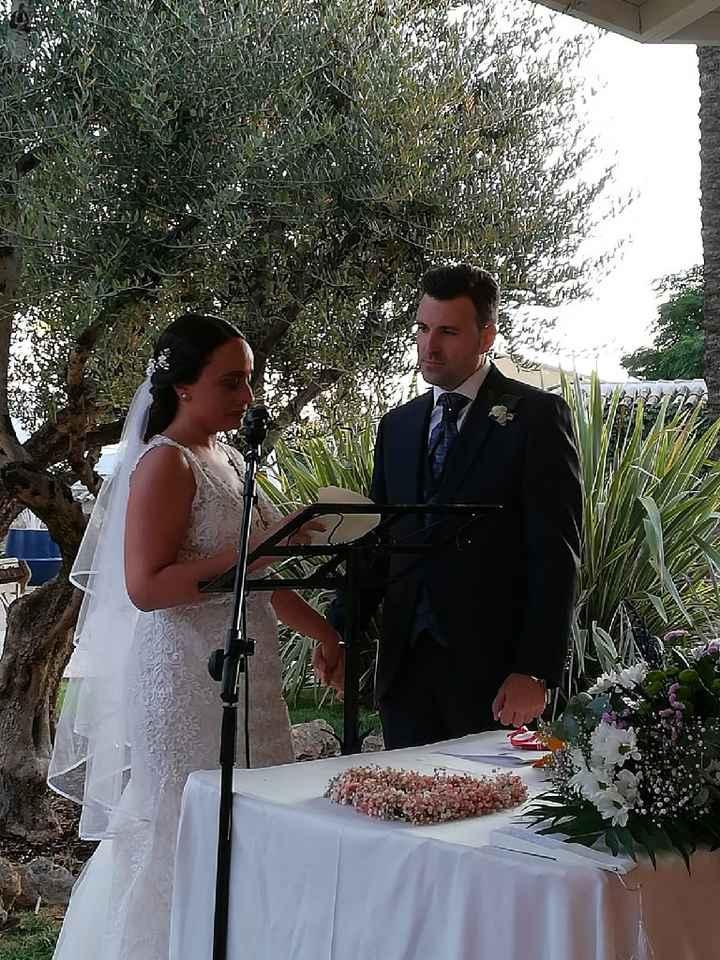Ya estamos casados!! - 3