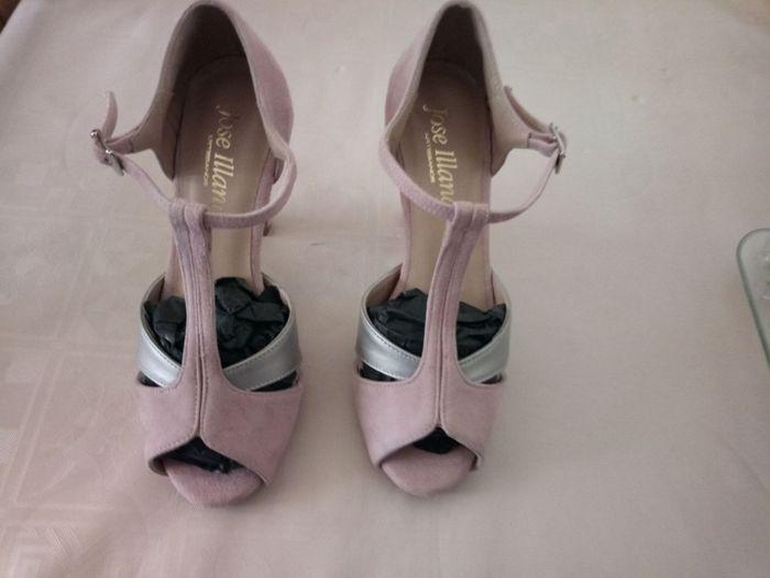 Zapatos Jose Illana