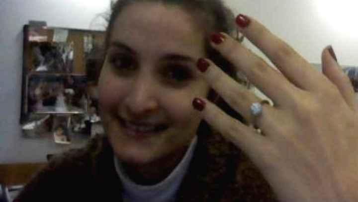 mi anillo
