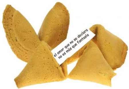galletas de la fortuna