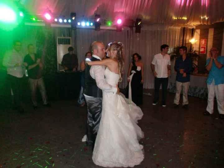 ultimo baile