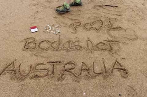 Bodas.net Australia