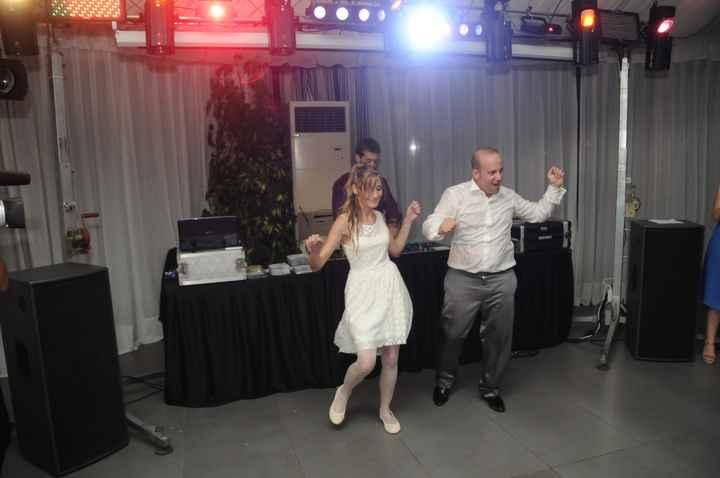 Baile sorpresa