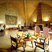 Hoteles en andalucia - 1