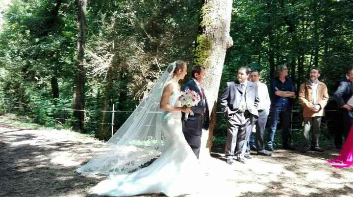 Felizmente casados! - 6