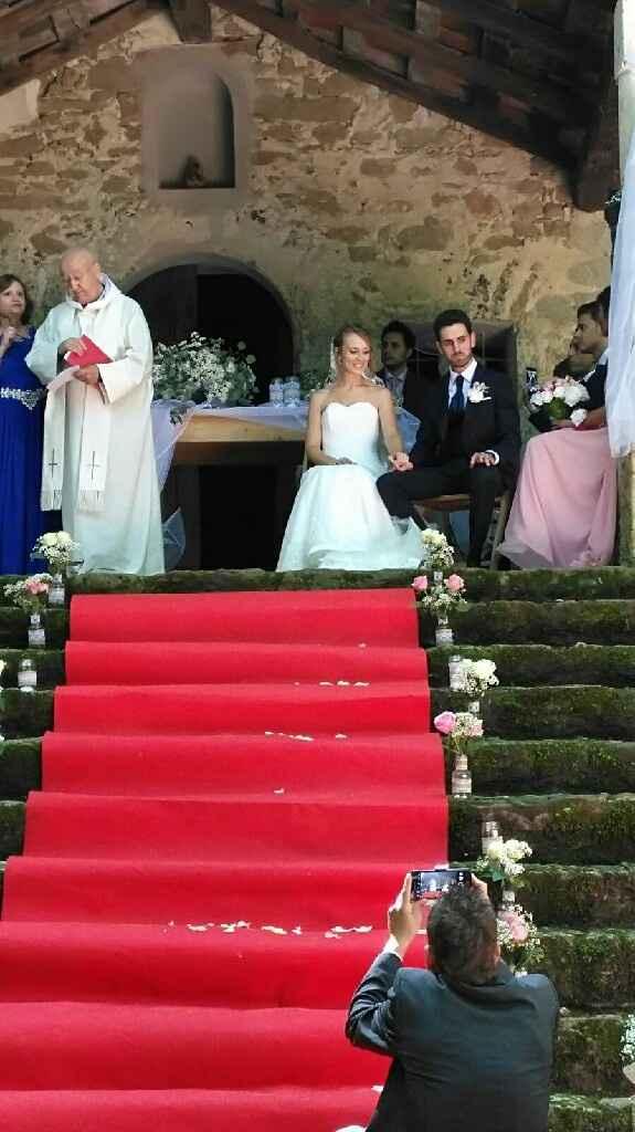 Felizmente casados! - 7