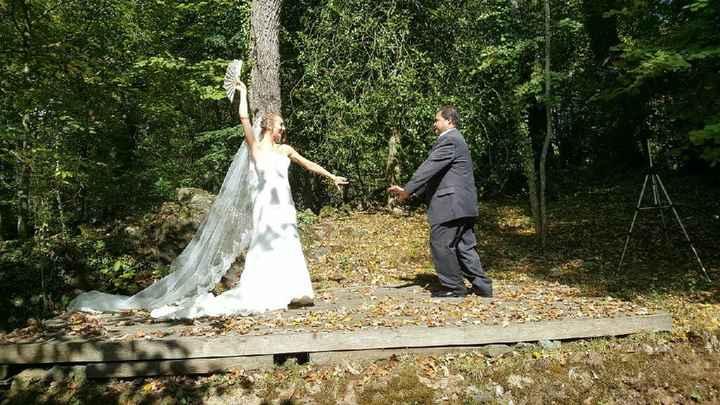 Felizmente casados! - 8