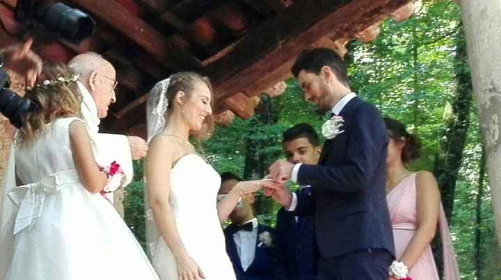 Felizmente casados! - 9