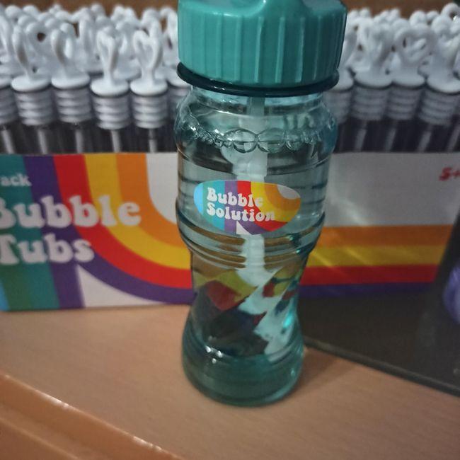 Liquido para los pomperos 1