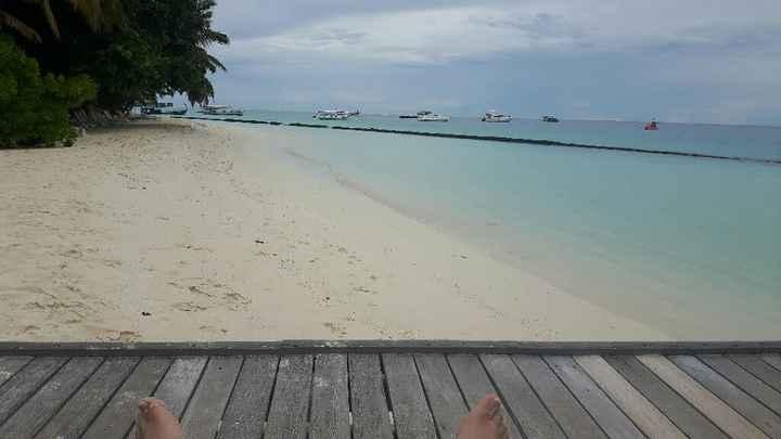 Resort en Maldivas - 3