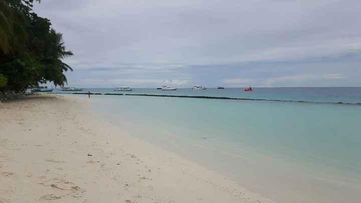 Resort en Maldivas - 4