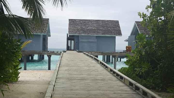Resort en Maldivas - 5