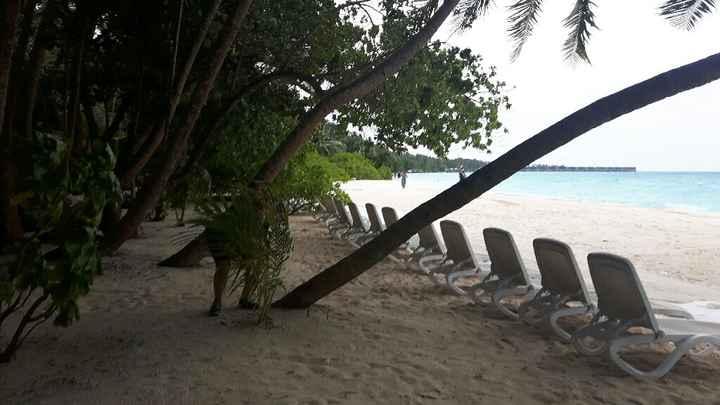 Resort en Maldivas - 8