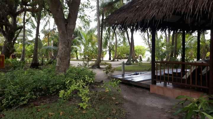 Resort en Maldivas - 9