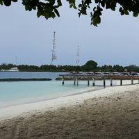 Resort en Maldivas - 1
