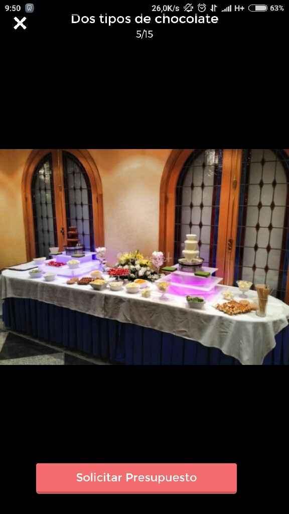 500 euros una mesa dulce - 2