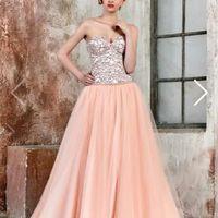 Ayuda Vestido Princesa - 1