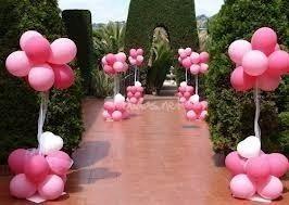 Indicaciones con globos!? - 1