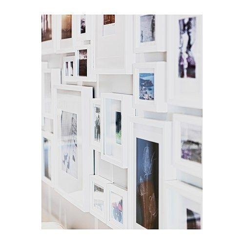 Ikea cuadro playmobil fotos for Cornici ikea ribba
