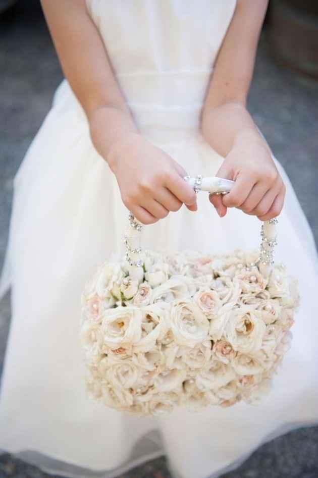 bolsita de boda