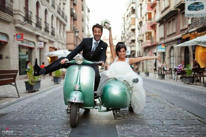 día chicas experiencia de novia cerca de Jaén
