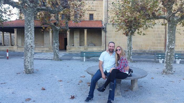 Amaia y Mikel