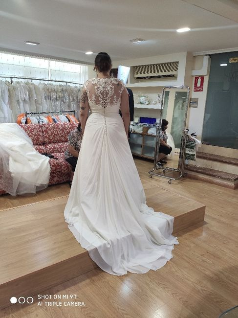 Tiendas de trajes de novia 1