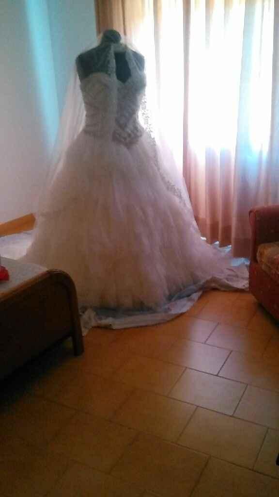 Algunas de mis cositas dr la boda - 11