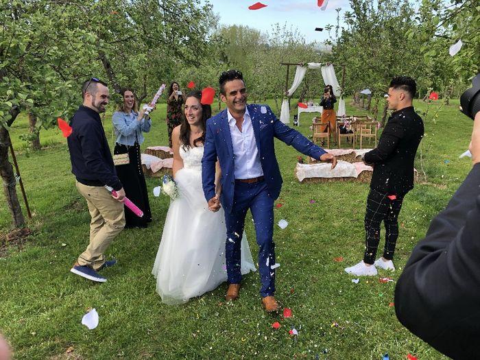 boda Pequeña - 1