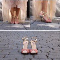Top10 Zapatos rositas - 1