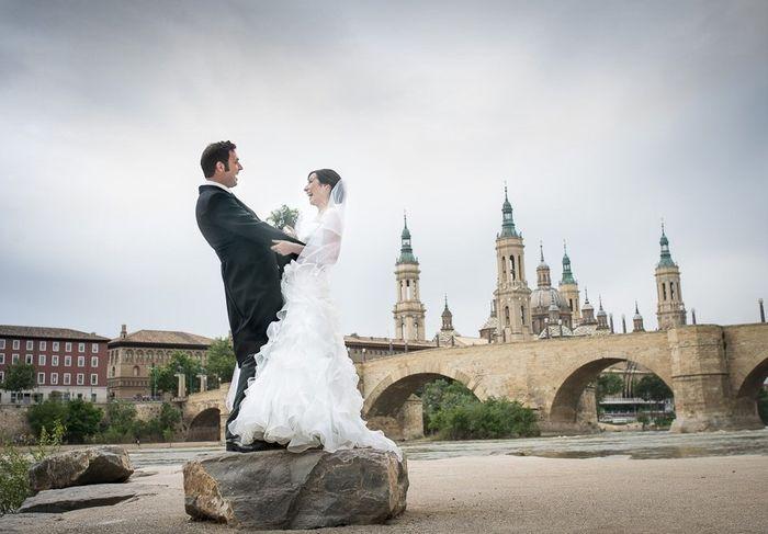 opiniones sexo experiencia de novia en Zaragoza