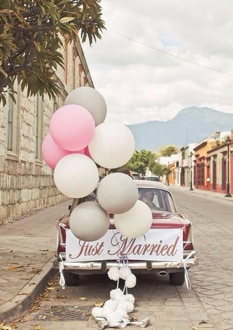 coches de boda muy originales vota
