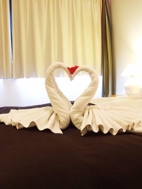 10 tips para tu noche de bodas - Mujer de 10