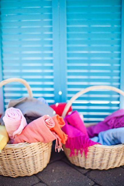 El regalo perfecto para un cumplea/ños compromiso aniversario boda aniversario Cesta de picnic viejo-chic estilo para 2 con accesorios
