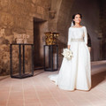 Los 5 vestidos de novia m�s molones. �Vota!