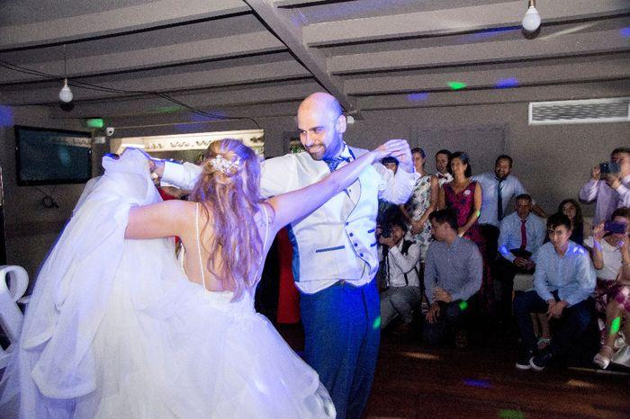 Baile 1 (Vals)
