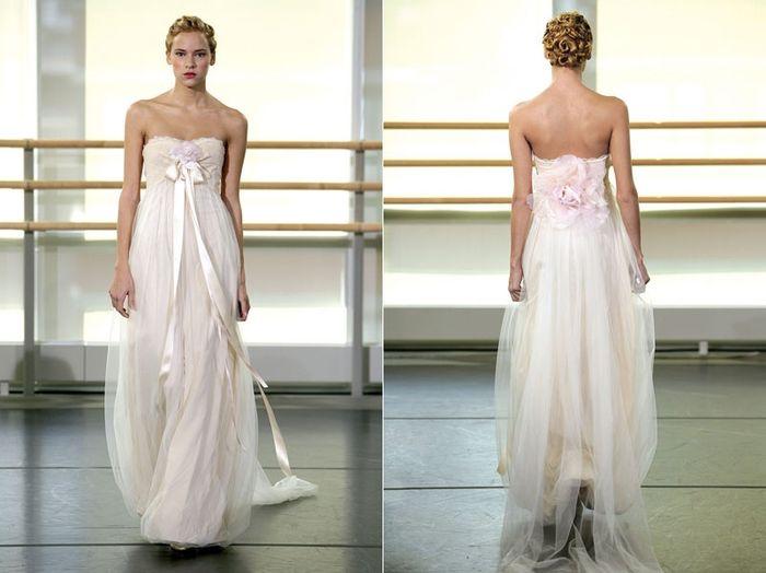 vestido de novia sencillo y originales una alternativa burcar