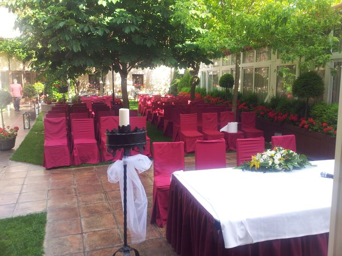 ceremonia civil