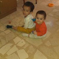 Mis hijos - 1