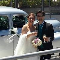 Celia y Raul