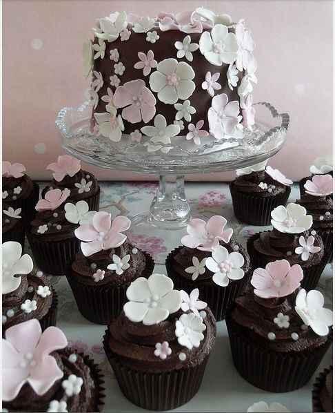 Cupcakes - 3