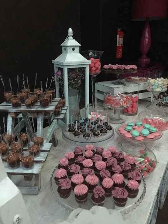 Cupcakes - 4