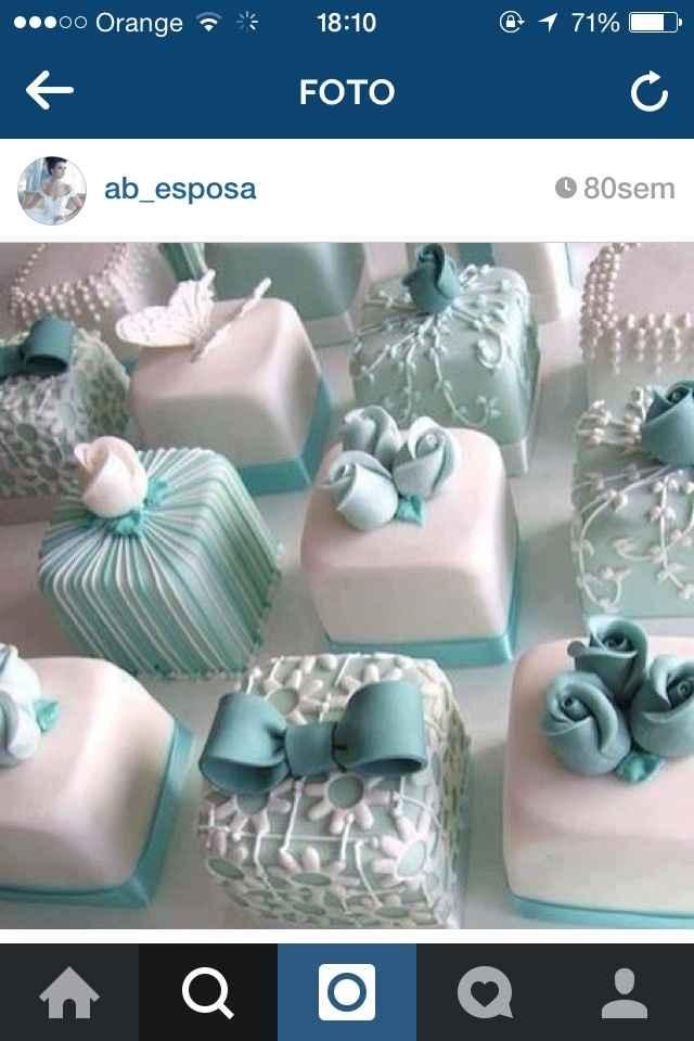 Cupcakes - 5