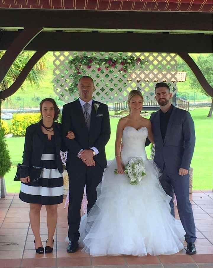 ¡felizmente casados! - 4
