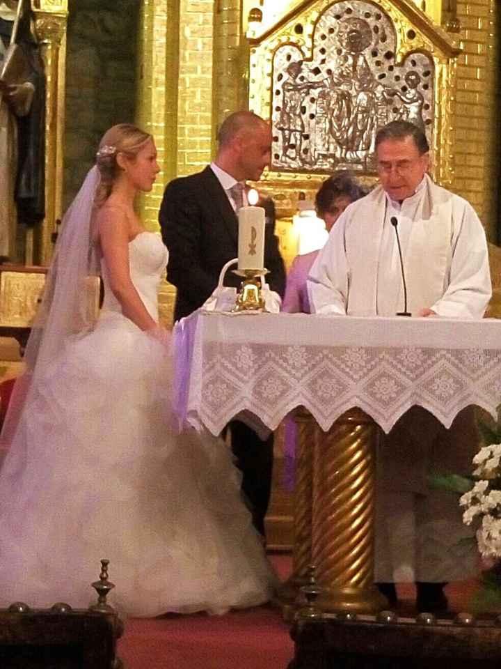 ¡felizmente casados! - 5